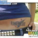 tatouage-final-fantasy-2