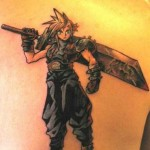 tatouage-final-fantasy-3